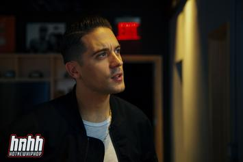 "G-Eazy Taps Kehlani, Too Short, Tory Lanez & More For ""When It's Dark Out"""