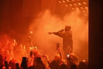 "Kanye West Says ""808s"" & ""Yeezus"" Are ""So Much Stronger"" Than ""MBDTF"""