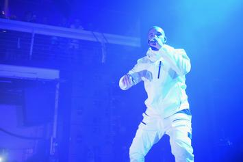 "Drake's ""Hotline Bling"" Video Is ""Coming Soon"""