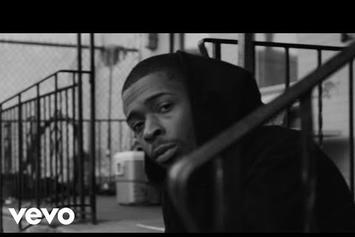 "KUR  & PnB Rock Return With ""No Shine"" Video"