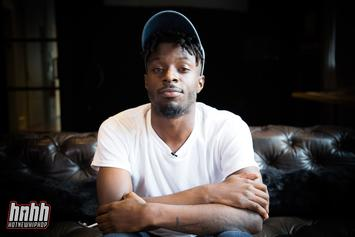 TDE Confirms New Isaiah Rashad Material For 2015