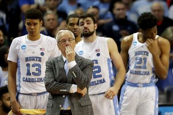 UNC, Cincinnati, Xavier Basketball All Upset In Second Round