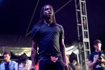 "Stream Chief Keef's ""Bang 3 Pt. 2"""