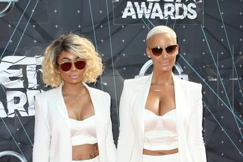 Amber Rose & Blac Chyna Reportedly Getting MTV Reality TV Show