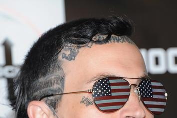 Yelawolf Goes On Rant Defending Confederate Flag