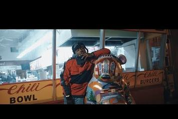 """Wale Drops The Official Video For """"Staying Power"""""""