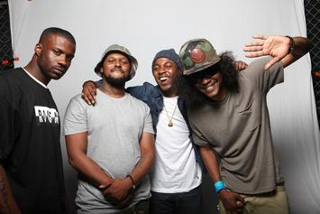 """Jay Rock's """"90059"""" To Feature A New Black Hippy Posse Cut"""