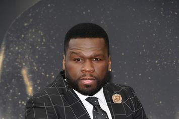 50 Cent, Trav, Slowbucks Rehash Old Beefs In Meek Mill's Instagram Comments
