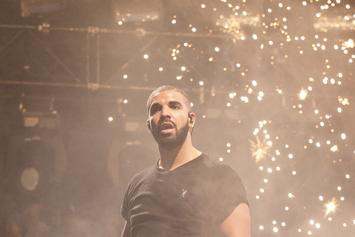 "Drake's ""If You're Reading This It's Too Late"" Goes Platinum"
