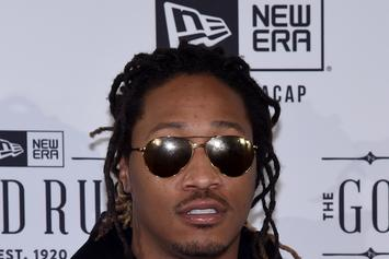 "Future's Official First Week Sales For ""DS2"""
