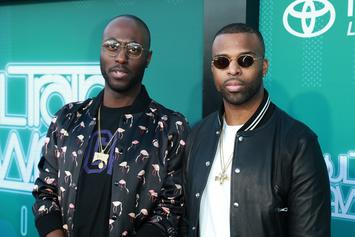 DVSN Perform Mashup Cover Of Aaliyah & Prince On BBC Radio