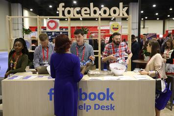 Facebook To Compete With Twitch By Offering Live Video Game Streaming Service