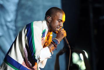 Kanye West To Perform At Toronto's Pan Am Games