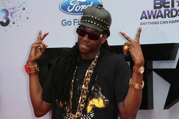"""2 Chainz & Statik Selektah Preview New Fire From """"Rap Or Go To The League"""""""