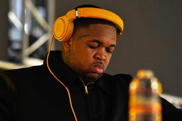 "DJ Mustard Is Working On ""Hard"" New Material With Britney Spears"