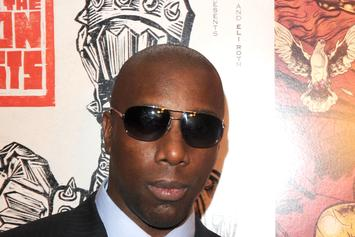 Inspectah Deck Lost An Entire Album When RZA's Apartment Flooded