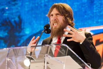 WWE Star Daniel Bryan Cleared For In-Ring Return: Report