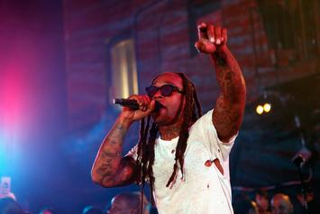 Ty Dolla $ign Announces Gucci Mane & Quavo Collaboration Dropping Next Friday