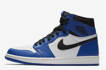 "Air Jordan 1 ""Game Royal"" Arrives This Week: Release Info"