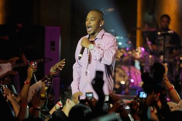 Cam'ron Is Selling Mother's Day Cards