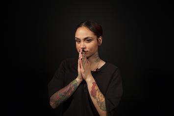 "Kehlani Signs With Atlantic; Starts ""Tsunami Mob"" Imprint"