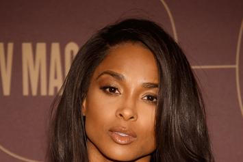 """First Week Sales Projections For Ciara's """"Jackie"""""""