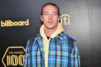 Diplo Plans To Stop Releasing Music Under His Name
