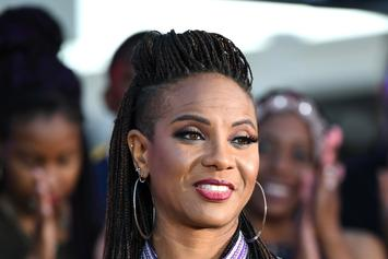 "MC Lyte Set to Drop ""Legend,"" Her First Album in 12 Years"