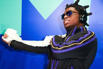 Kodak Black Granted Access To A Tutor To Receive GED From Jail: Report
