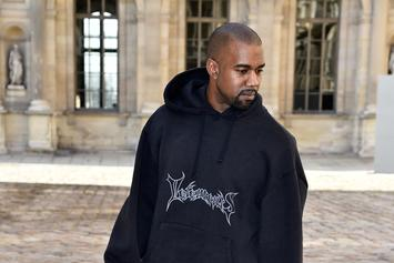 "Kanye West Will Reportedly Make Cameo In ""Zoolander 2"""