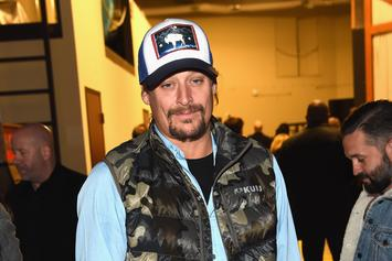 """Kid Rock Is Attacked By The """"Beyhive"""" After His Comments On Beyonce"""