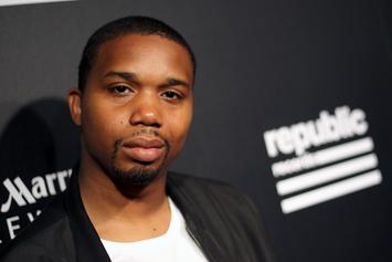 "Charles Hamilton Signs With Republic Records, New Single With Rita Ora To Debut On ""Empire"""