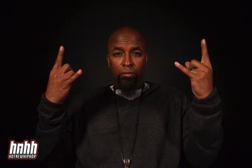 "Tech N9ne Reveals Eminem Collaboration In The Works For ""Special Effects"""