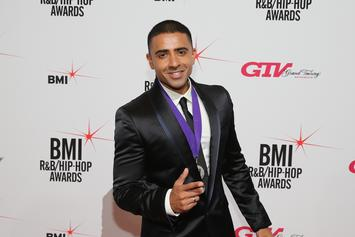 "Cash Money Sued For $1 Million Over Jay Sean Album ""All Or Nothing"""