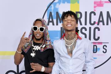 """Rae Sremmurd Appear On The Cover Of A """"Captain America"""" Comic"""