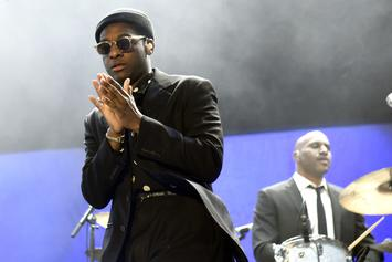"Leon Bridges Announces ""Good Thing"" Tour Dates"