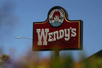 "Wendy's Fires Shots At McDonald's On ""We Beefin?"" Mixtape"