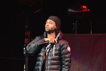"PARTYNEXTDOOR Brings Out Drake For ""PND Live"" Tour Kickoff"