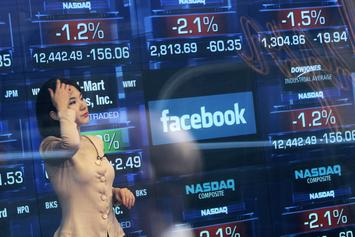 Facebook Loses $70 Billion In Over A Week, Advertisers Pull Out
