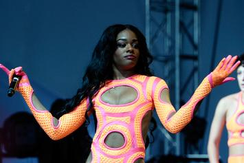 """Azealia Banks Issues Scathing Critique On """"March For Our Lives"""""""