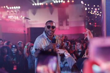 Eric Bellinger Breaks Down His Beef With Tory Lanez