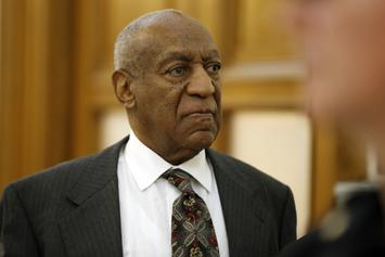 Bill Cosby's Lawyers Don't Want Jury To Hear Accuser's Phone Call Detailing Assault