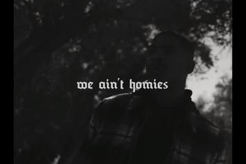 "YG Co-Stars With Arin Ray In ""We Ain't Homies"" Video"