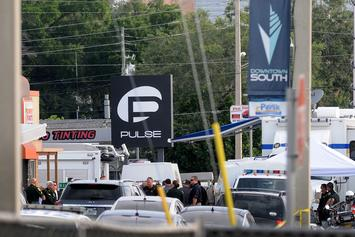 Pulse Gunman's Widow Noor Salman Acquitted Of Charges Related To Shooting