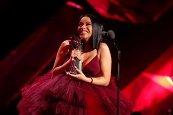 """Cardi B Teases """"Bartier Cardi"""" Video Dropping Monday"""