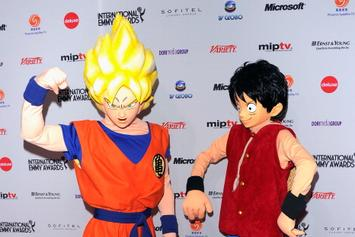 Dragon Ball US And Canada Tour Announced By Toei Animation
