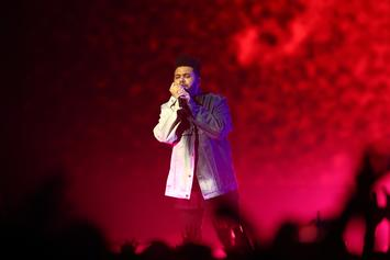 """The Weeknd Will Be Headlining Milwaukee Summerfest With A """"Surprise Special Guest"""""""