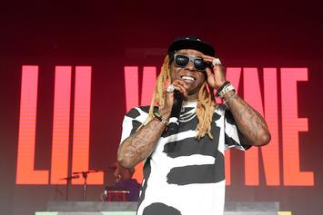 "Lil Wayne Producer Sues Young Money Over 2011 Single ""Mirrors"""