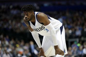 Nerlens Noel, Thabo Sefolosha Suspended For Violating NBA Drug Policy