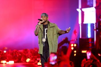 Fabolous Looks To God In The Wake Of Assault Charges